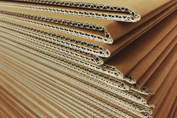Corrugated Board Production