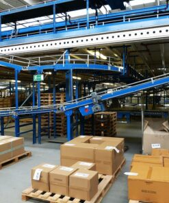 تأسیسات کارخانه